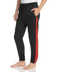 DIESEL | Black Mo-dmartin Jogger Pants for Men | Lyst
