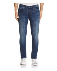 Blank NYC - Blue Fit 2 Slim Fit Jeans In The Ocd for Men - Lyst