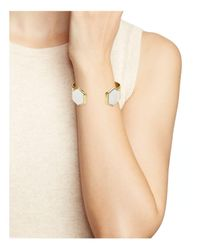 Stephanie Kantis - Multicolor Mother Of Pearl Cuff - Lyst