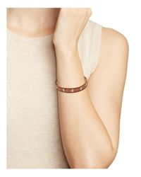 Chan Luu | Brown Beaded Bracelet | Lyst