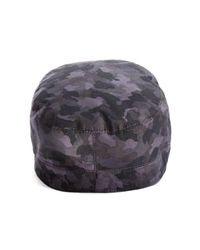 John Varvatos - Multicolor Military Cap for Men - Lyst