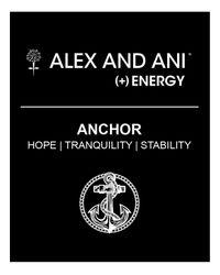 ALEX AND ANI | Metallic Nautical Bangle | Lyst