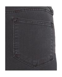 NYDJ Multicolor Ami Skinny Legging Jeans In Deepwell