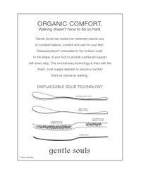 Gentle Souls - Natural Joy Lace Up Wedge Sandals - Lyst