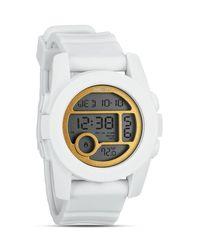 Nixon | Gray The Unit 40 Watch, 40mm | Lyst
