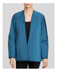 Lafayette 148 New York - Blue Mallory Topper - Lyst