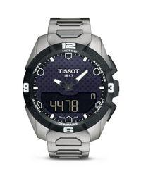 Tissot - Metallic 45mm for Men - Lyst