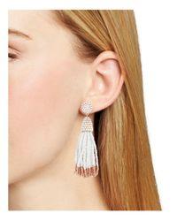 BaubleBar - Multicolor Piñata Drop Earrings - Lyst