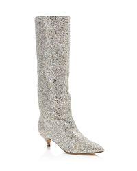 Kate Spade - Metallic Women's Olina Boots - Lyst