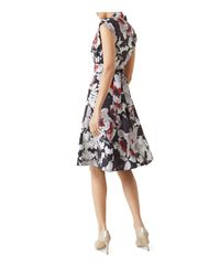 Hobbs - Multicolor Penrose Dress - Lyst