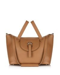 Meli Melo - Multicolor Thela Medium Satchel - Lyst