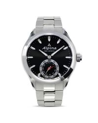 Alpina - Metallic 44mm for Men - Lyst