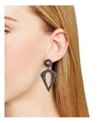 BaubleBar - Multicolor Adonia Drop Earrings - Lyst