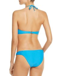 6 Shore Road By Pooja - Blue Coiba Bikini Bottom - Lyst