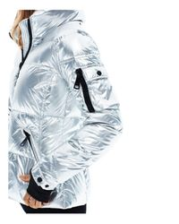 Sam. - Blue Freestyle Down Jacket - Lyst