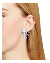 Kendra Scott - Multicolor Hattie Earrings - Lyst