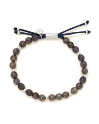 Gorjana - Multicolor Onyx Power Bracelet - Lyst