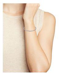 Officina Bernardi | Metallic Beaded Bracelet | Lyst