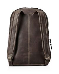 Shinola - Multicolor Distressed Runwell Backpack for Men - Lyst