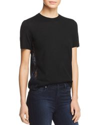 Tory Burch - Black Ruby Sweater - Lyst