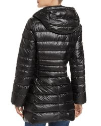Marc New York - Black Erin Down Coat - Lyst
