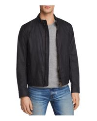 Belstaff - Blue Kelland Jacket for Men - Lyst