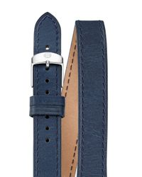 Michele Blue 16-18mm