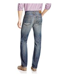 Joe's Jeans - Blue Brixton Straight Fit In Jessie - Lyst