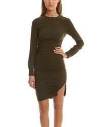 Roseanna | Green Dunst Colonel Dress | Lyst