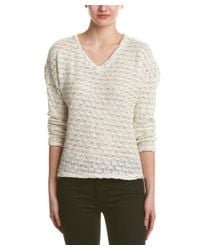 Kut From The Kloth - Natural Sweater - Lyst