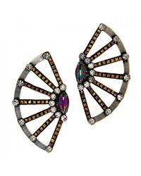 Nicole Romano - Multicolor Jun Earrings - Lyst