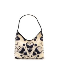 Gucci - Natural Pre-owned: Hobo Bag - Lyst
