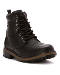 Blondo - Black Men's Jaro Boots for Men - Lyst