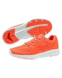 PUMA | Multicolor Women's Ignite Mesh Running Shoe | Lyst
