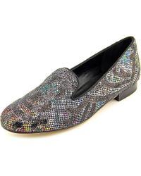 Vaneli | Black Arlen Women W Round Toe Synthetic Loafer | Lyst