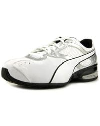 PUMA | White Cell Surin 2 for Men | Lyst
