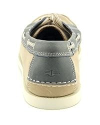 Dockers - Multicolor Vargas Men Moc Toe Leather Boat Shoe for Men - Lyst