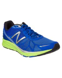 New Balance | Blue Men's Vazee Pace Running Shoe for Men | Lyst