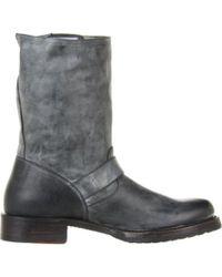 Frye - Black Women's Veronica Short Boots - Lyst