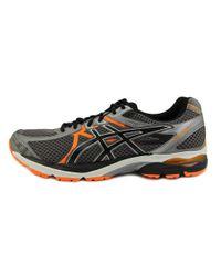 Asics - Metallic Gel-flux 3 Round Toe Synthetic Trail Running for Men - Lyst