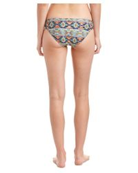 L*Space - Natural L* Zanzibar Estella Bottom - Lyst