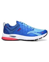 Ryka - Blue Women's Knock Out Running Shoe - Lyst