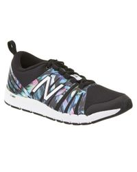 New Balance - Black Women's 811 Trainer Shoe - Lyst