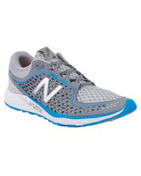 New Balance | Gray Men's Vazee Breathe Running Shoe for Men | Lyst