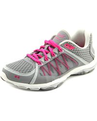 Ryka | Influence 2 Women Round Toe Synthetic Gray Cross Training | Lyst