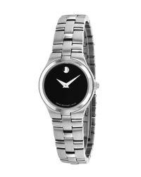 Movado - Metallic Women's Juro Watch - Lyst