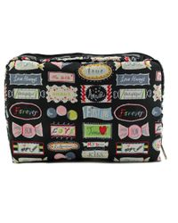 LeSportsac - Multicolor Sweet Talk Women Polyester Multi Color Cosmetic Bag - Lyst