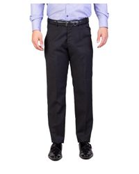 Dior - Homme Men's Wool Slim Fit Dress Trousers Pants Black for Men - Lyst