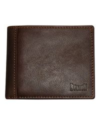Buxton - Brown Men's Sandokan Convertible Thinfold for Men - Lyst