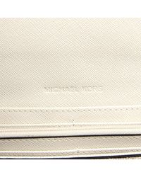 Michael Kors - Natural Womens Purse Jet Set Travel - Lyst